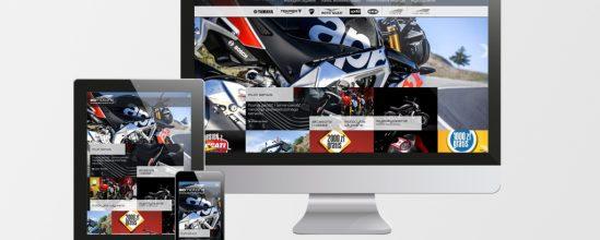 Strona firmy AC Motors